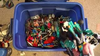Unboxing my 15 year old toy box! eb21419987