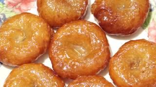 Double ka Meetha Recipe in Telugu by Amma Kitchen