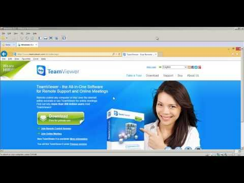 Teamviewer Review | Remotely Control Your PC for Free with Teamviewer