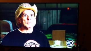 Asian nitrous chair spinning Street Outlaws