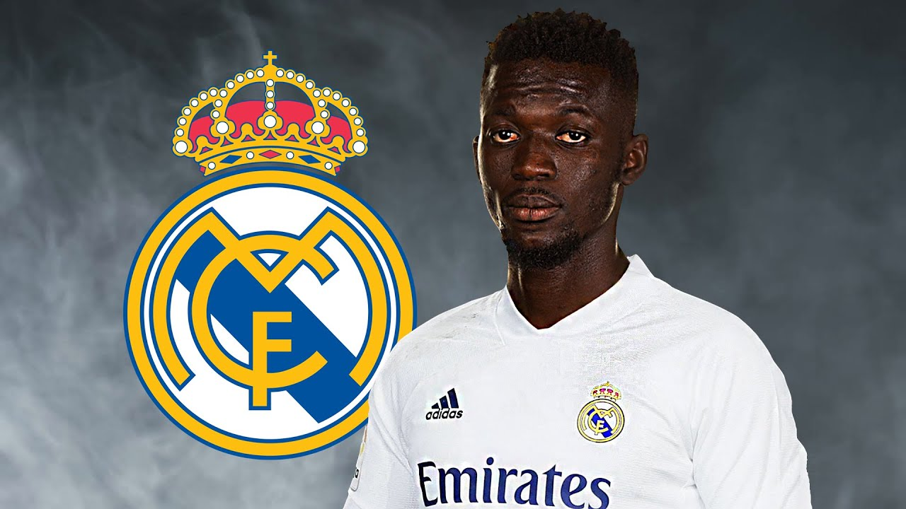 MUSA BARROW - Welcome to Real Madrid? - 2021 - Insane Skills & Goals (HD)