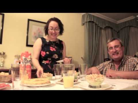 CIEE Study Abroad Homestay - A Spanish Familia