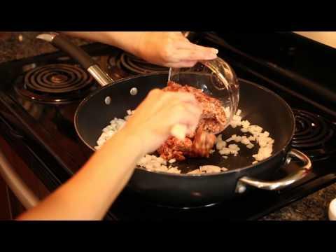 Easy Rigatoni Recipe : Quick & Easy Dishes