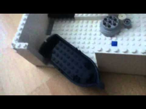 Lego call of the dead