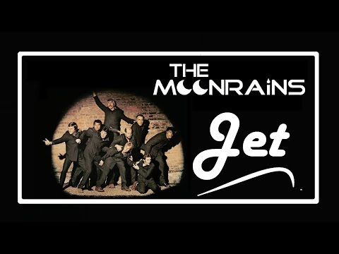 COVER : JET (The Wings) BY THE MOONRAINS