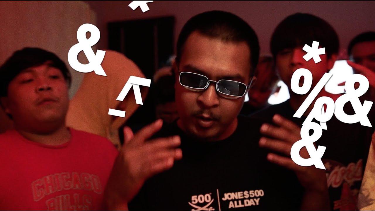 GANG BANK - NINO feat. BEN BIZZY, LAZYLOXY, EP$ON, REPAZE, K.AGLET,AUTTA, NAMEMT, M-PEE [OFFICAL MV]