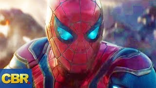 Download Spider-Man: From Marvel Comics To MCU Big Screen Video