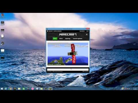 How To Allocate More Ram To Minecraft (2017 Launcher)