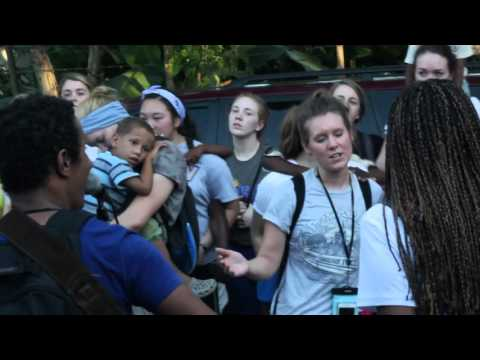 Annual Southwest Christian High School Seniors Missions Trip to the Dominican Republic