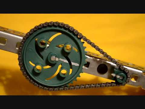 Gear Ratio - Part 4