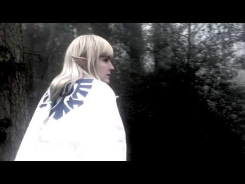 The Legend of Zelda - Skyward Sword - Ballad of the Goddess (German) - Cosplay-Musikvideo by Saleia