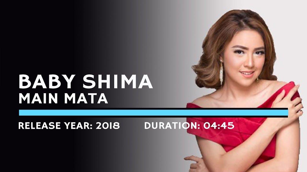 """""""Baby Shima - Main Mata """""""