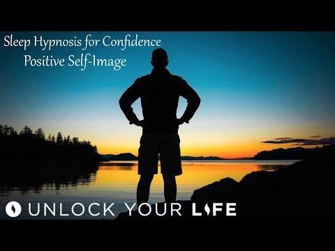 Sleep Hypnosis for Confidence and Positive Self Image