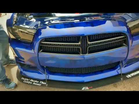 2016 butterfly Door Dodge Charger, Inspiration Car and Truck Club