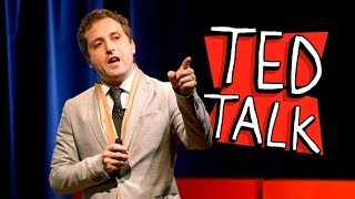 Download TED TALK Video