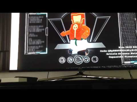 Comment faire IRON MAN dans Lego Batman 3