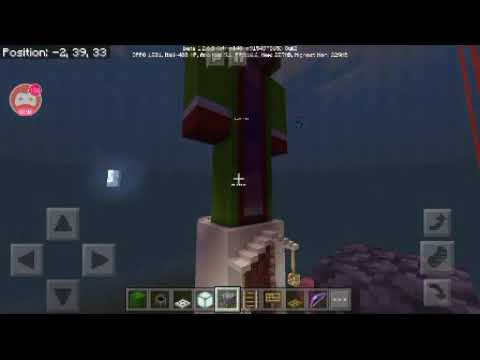 They Made Unspeakable Statue | Minecraft | with Moose