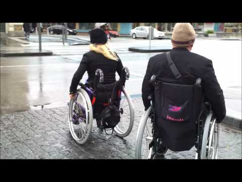 Dandenong Wheelchair Difficulties