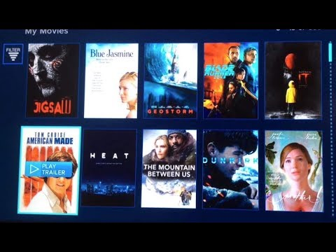 My COMPLETE Digital Movie Collection - Digital HD VUDU Library