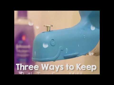 How To Stop Bath Toys from Molding