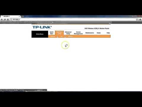 How To Change WiFi Password In Tp LINK