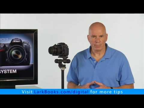 Nikon D300s: How to Shoot a Time-Lapse