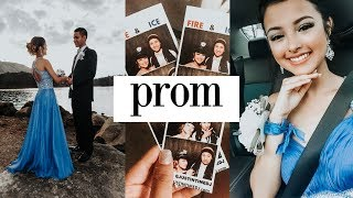 PROM 2016 | VLOG + PICTURES