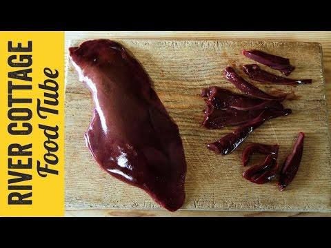 Top Tips on Preparing Liver | Steve Lamb