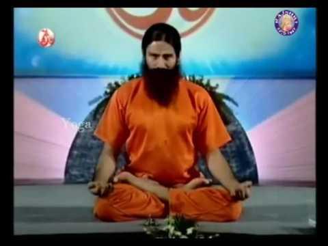 Yoga - by baba ramdev