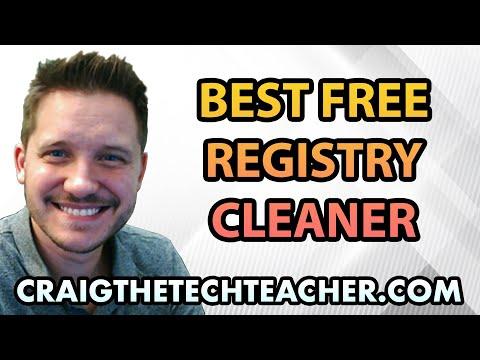 Best Registry Cleaner