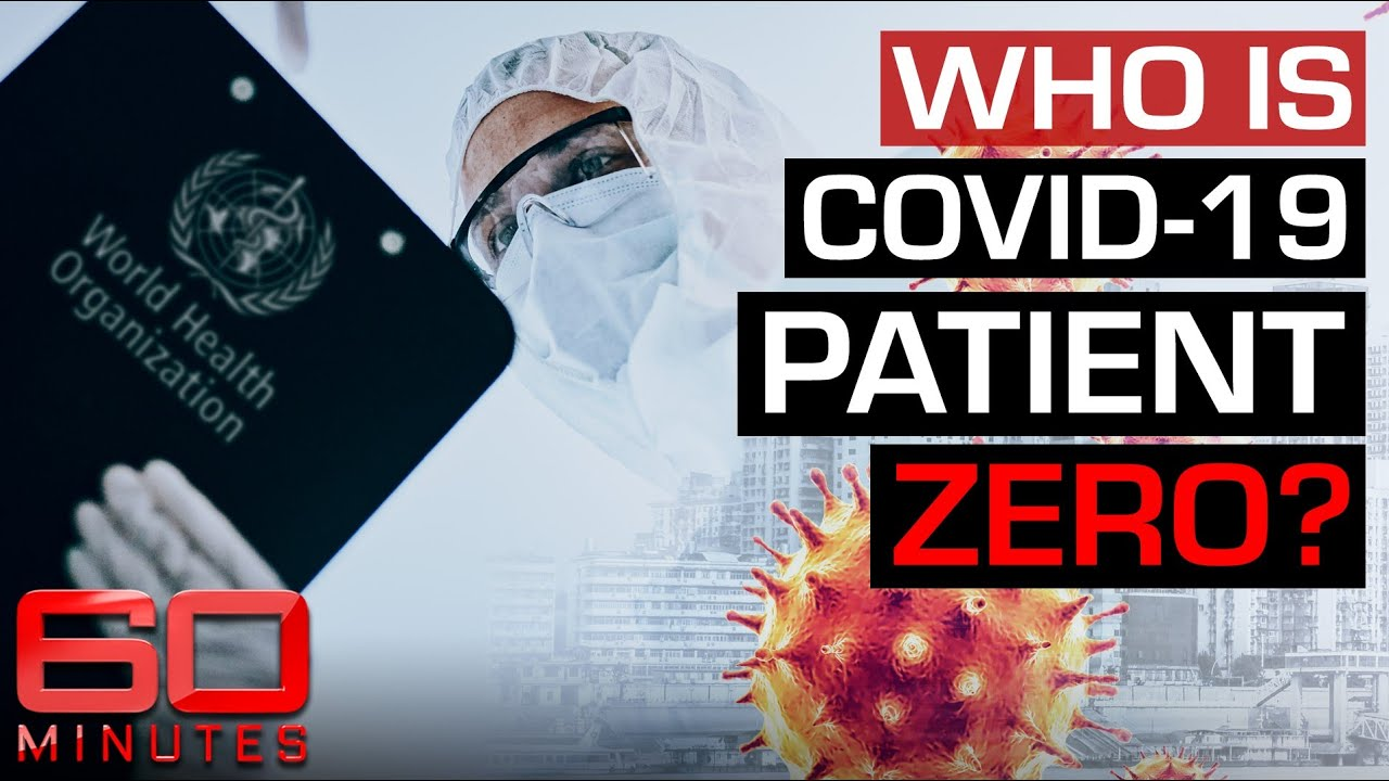 Investigating the origins of coronavirus on the ground in Wuhan | 60 Minutes Australia