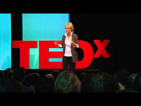 How to avoid gender stereotypes: Eleanor Tabi Haller-Jordan at TEDxZurich