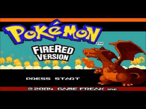 Como pegar o Exp. Share em Pokemon FireRed