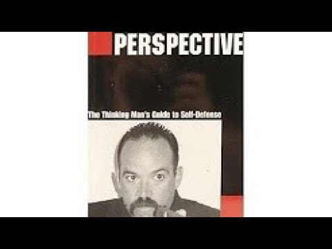 Book Review: The Combative Perspective