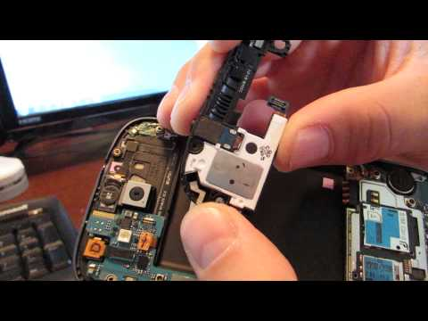 SAMSUNG GALAXY S3 SIII GPS FIX WHEN SCREW TIGHTENING DOESN'T WORK *READ DESCRIPTION!