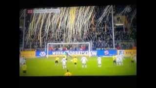 Dortmund 2:3 Wolfsburg
