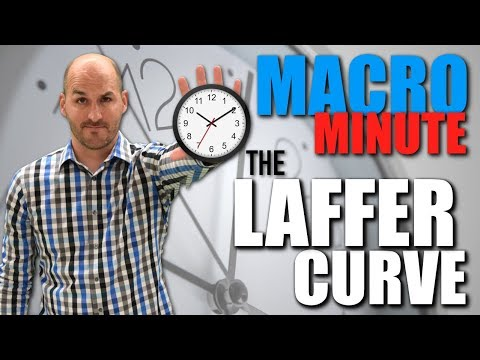 Macro Minute -- The Laffer Curve