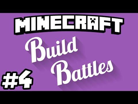 Minecraft: Build Battles - ILLUMINATI PYRAMID!!! (Minecraft Minigames)