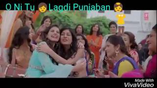lagti punjaban lagdi patola song whatsapp status video