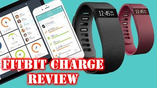 Fitbit Charge Review Pros Vs Cons Features