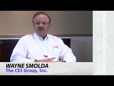A Smart Mobile App for Accident Management | WAYNE SMOLDA | Fleet Management Weekly