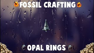 Opal Ring Poe Crafting - Foto Ring and Wallpaper
