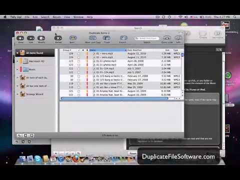 How to Delete Duplicates in iTunes
