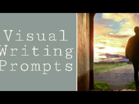 Intro: How to Use Visual Writing Prompts
