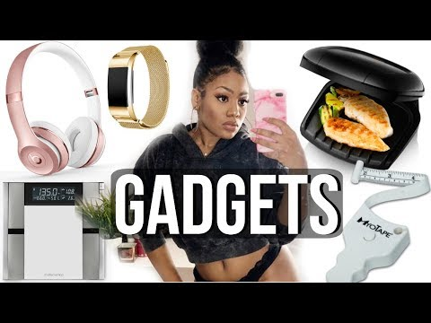 MY FAVOURITE FITNESS GADGETS FOR WEIGHT LOSS & THE IMPORTANCE OF CELEBRATING EVERY FITNESS VICTORY