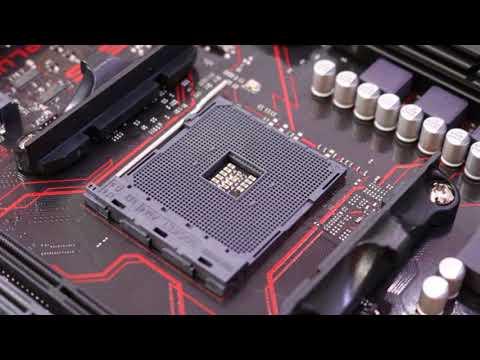 Best B350 Motherboard for RYZEN Build