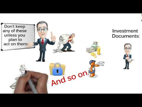 D2GO2 How to Manage Your Personal Records