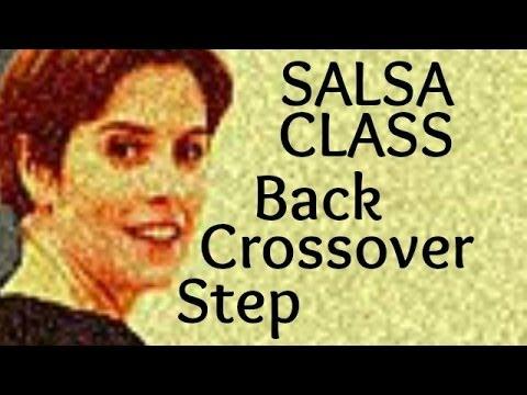 Salsa Basic Cumbia Step for beginners 13/22