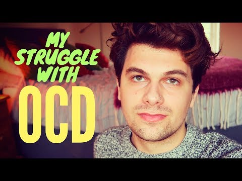 MY STRUGGLE WITH OCD (OBSESSIVE-COMPULSIVE DISORDER)