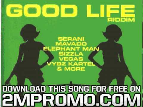 Serani good life riddim badmind youtube.